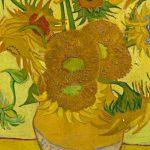 Sunflowers-GAM140