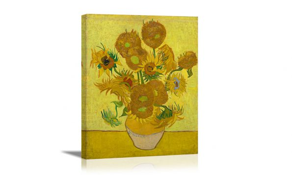Sunflowers-GAM102-C